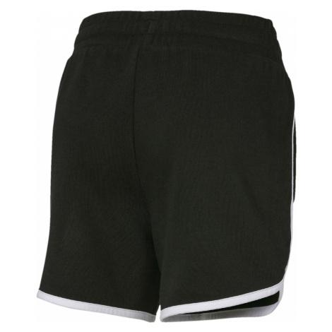 Puma Alpha Kids shorts Black