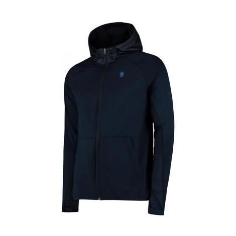Chelsea Full Zip Hoodie - Navy Nike