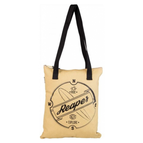 Reaper BEACHBAG beige - Beach bag