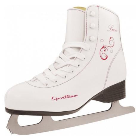 SPORT TEAM LUCIA 13 - Women's ice skates
