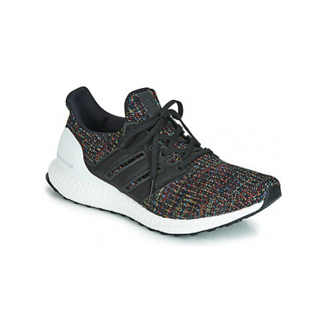 Adidas ULTRABOOST men's Running Trainers in Black