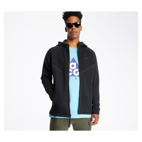 Nike Sportswear Tech Pack Wr Engineered Hoodie Black/ Anthracite/ Black