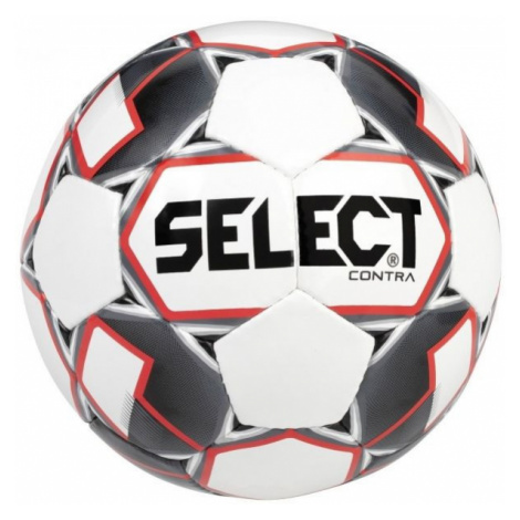 Select CONTRA red - Football