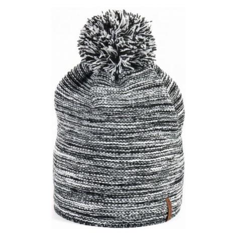 Finmark Winter hat grey - Winter hat
