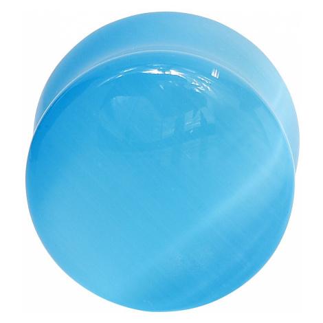 Mysterium® Blue Lagoon Ear Plug blue