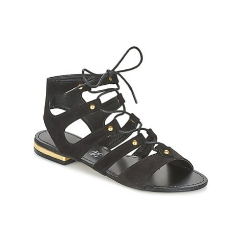 Moony Mood ERLINE women's Sandals in Black
