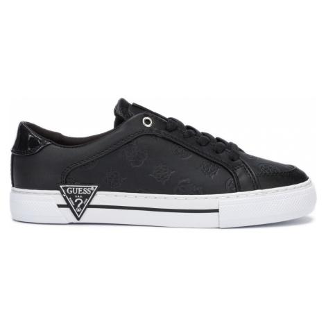 Guess Gransin Sneakers Black