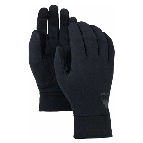 gloves Burton Screen Grab Liner - True Black