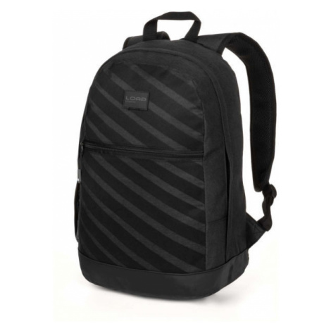 Loap RONDO black - City backpack