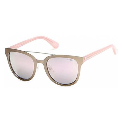 Guess Sunglasses GU 7448 29C