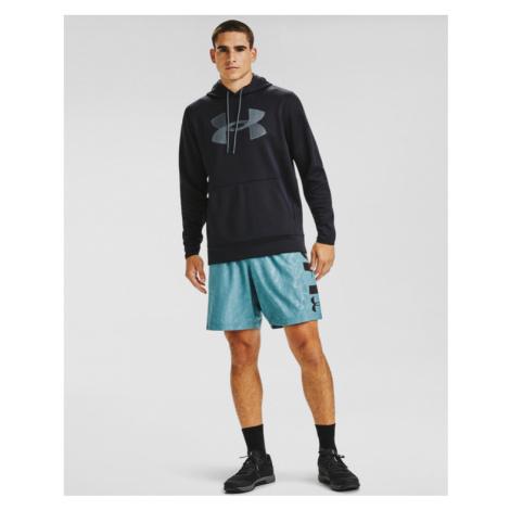 Under Armour Armour Fleece® Big Logo Sweatshirt Blue