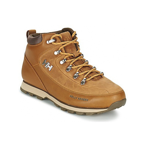Helly Hansen THE FORESTER men's Mid Boots in Beige