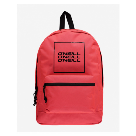 O'Neill Coastline Basic Backpack Red