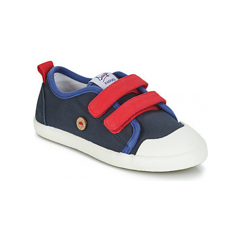 Faguo SUGI girls's Children's Shoes (Trainers) in Blue