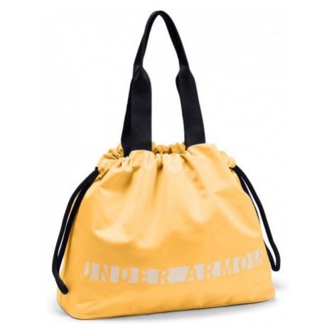 Under Armour FAVORITE TOTE yellow - Handbag