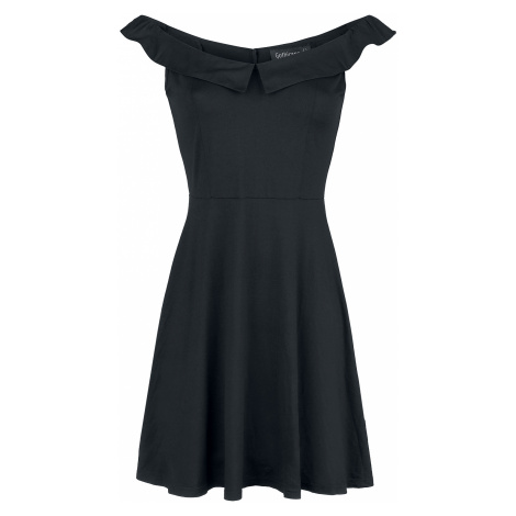 Gothicana by EMP - Lost Dimension - Dress - black