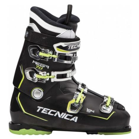 Tecnica MEGA 70 black - Ski boots