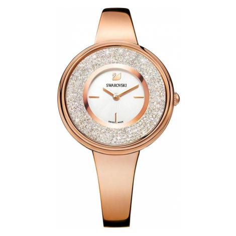 Swarovski Watch Crystalline Pure Ladies