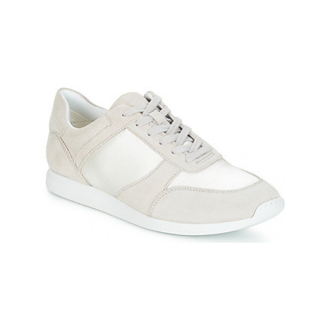 Vagabond KASAI 2.0 women's Shoes (Trainers) in White
