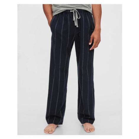 GAP Sleeping pants Black