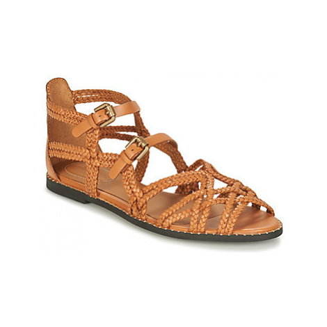 See by Chloé SB32090A women's Sandals in Brown