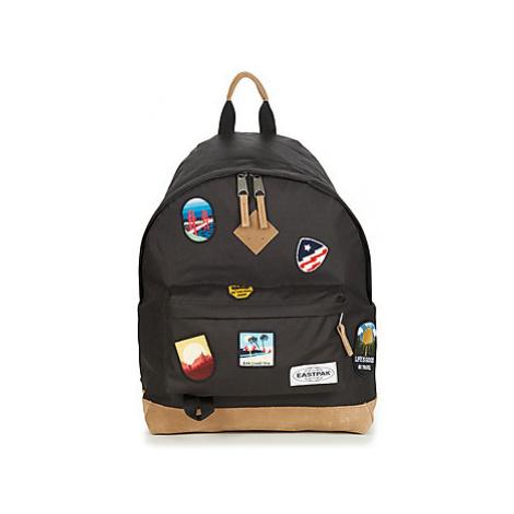 Eastpak WYOMING men's Backpack in Black