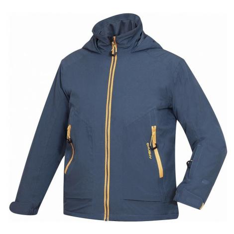 jacket Husky Zengl J - Anthracite - unisex junior