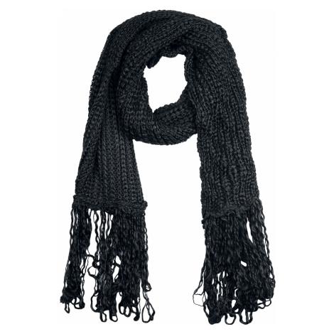 Black Premium by EMP - Take Your Scarf - Scarf - black
