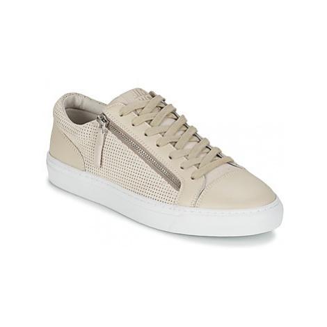 Jim Rickey ZED men's Shoes (Trainers) in Beige