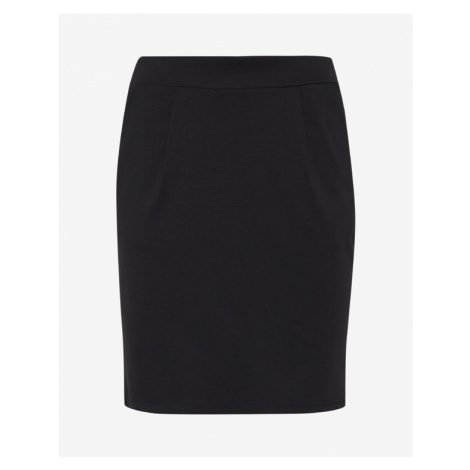 ICHI Kate Skirt Black