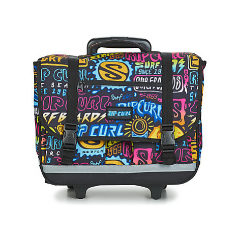 Rip Curl WH SATCHEL COVER UP boys's Children's Rucksack in Multicolour