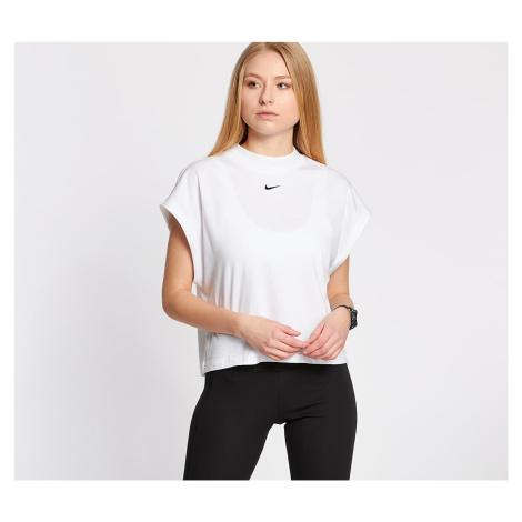 Nike Sportswear Essential Top White/ Black