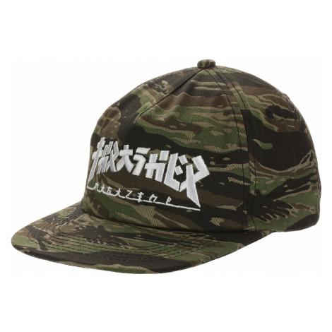 cap Thrasher Godzilla Snapback - Tiger Camo - men´s
