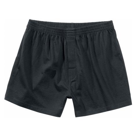 Brandit - BW Boxershorts - Boxers - black