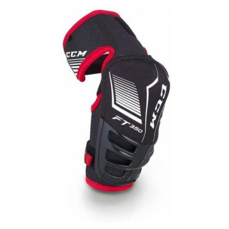 CCM JETSPEED 350 ELBOW PADS SR - Hockey elbow pads