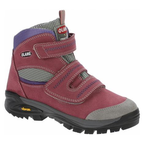 shoes Olang Fox Tex - 828/Ciclamino