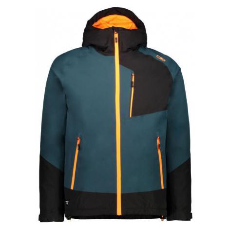 CMP MAN JACKET - Men's winter jacket