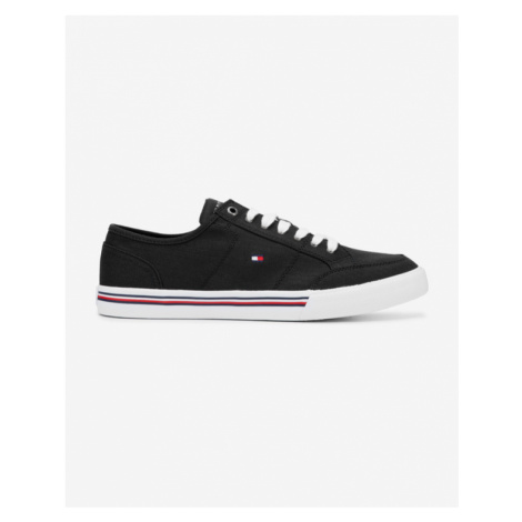 Tommy Hilfiger Core Corporate Sneakers Black