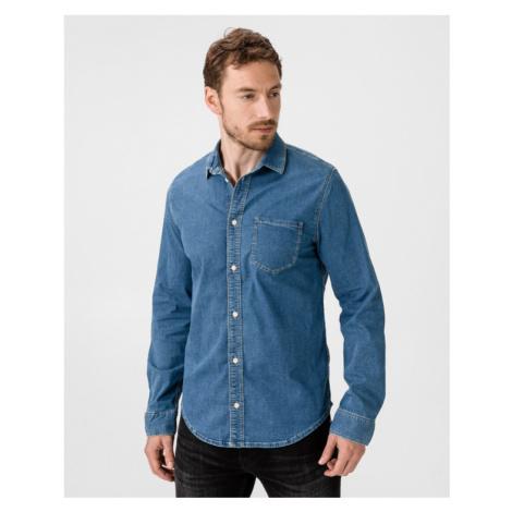 Pepe Jeans Portland Shirt Blue