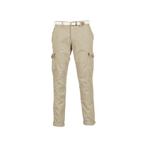 Esprit JAPARO men's Trousers in Beige