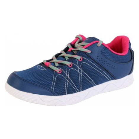 ALPINE PRO REARB blue - Women's sports shoes