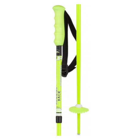 Komperdell RUNNINGBACK VARIO - Children's ski poles