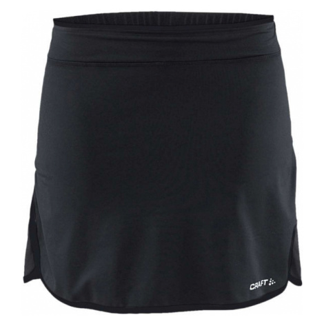 Craft FREE SKIRT W black - Women's cycling skirt