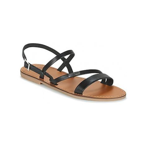 Women's sandals Les Tropéziennes par M Belarbi