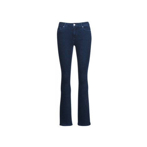 Tommy Hilfiger VEGAS RW ASTRA women's Bootcut Jeans in Blue