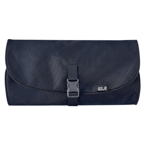 cosmetic bag Jack Wolfskin Waschsalon - Night Blue