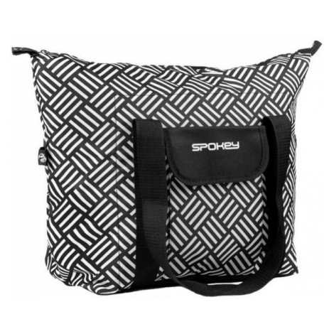 Spokey SAN REMO white - Beach thermo bag
