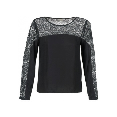 Vero Moda FELICIA women's Blouse in Black