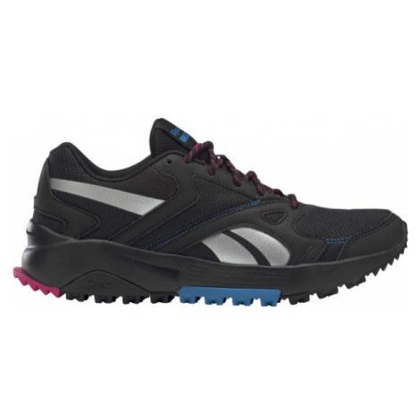 Reebok LAVANTE TERRAIN black - Women's running shoes