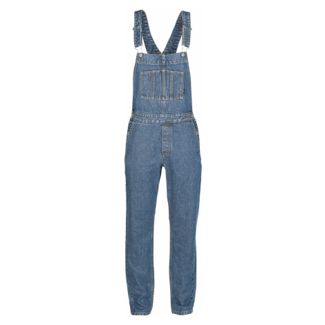 Dr. Denim - Darcy Dungarees - Girls Dungarees - blue
